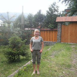galuna, 44 года, Тячев