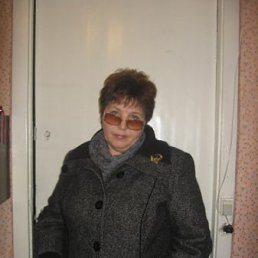 валентина, 64 года, Пущино