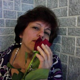 лилия, 56 лет, Менделеевск