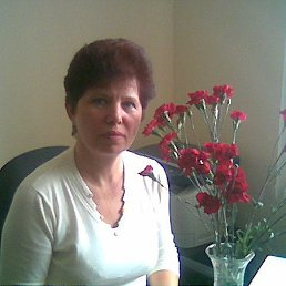 Любовь, 59 лет, Бердичев