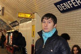 CILI, 32 года, Париж