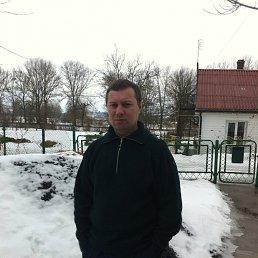 миша, 48 лет, Острог