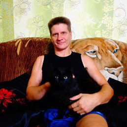 Сессоров Владимир, 51 год, Иваново