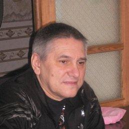 федор, 61 год, Комсомольское