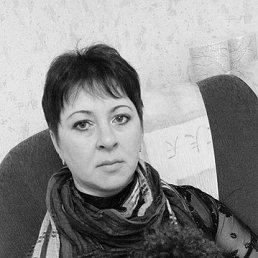 Оксана, 48 лет, Углегорск