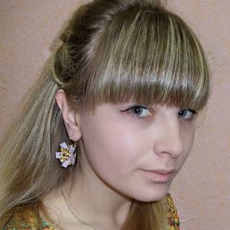 Алена, 25 лет, Шебалино