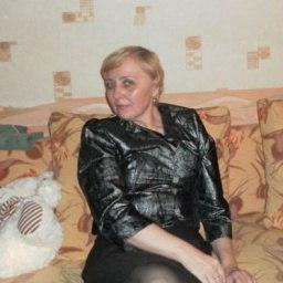 Анна, Каменск-Уральский, 51 год