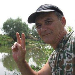 Валерий, 66 лет, Покровское