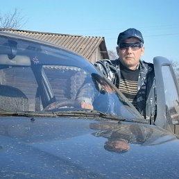 олег, 55 лет, Вытегра
