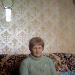 татьяна, 66 лет, Калязин