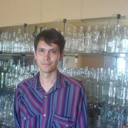 Сергей, 48 лет, Курлово