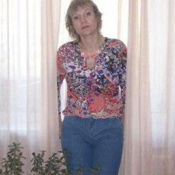 Елена, Черногорск, 49 лет