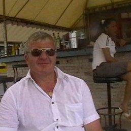 Владимир, 56 лет, Волово