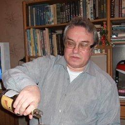 Виктор, 63 года, Каменногорск