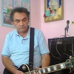 Сергей, 62 года, Калининская