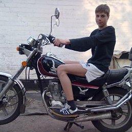 влад, 23 года, Орджоникидзе