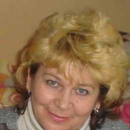 людмила, 59 лет, Линево
