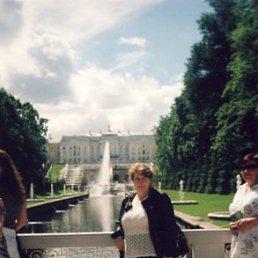 лара, 47 лет, Белозерск