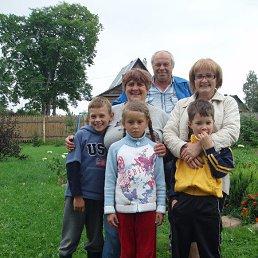 Роман и Елена, 58 лет, Собинка