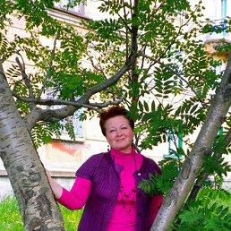 Светлана Кутлунина, 59 лет, Снежногорск