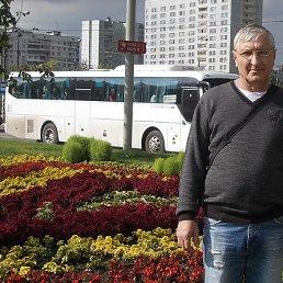 Евгений, Первомайский, 63 года