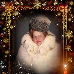 Людмила, 57 лет, Рубежное