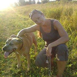 Елена, 41 год, Обухово