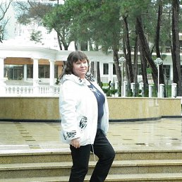 Надежда, 57 лет, Новороссийск