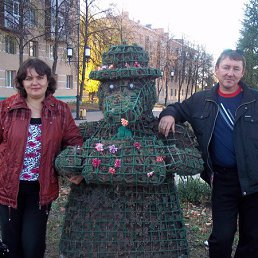 Рустам и Зинфира, 48 лет, Уфа