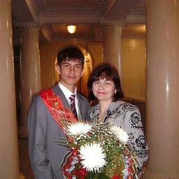 Лариса, 53 года, Новокуйбышевск
