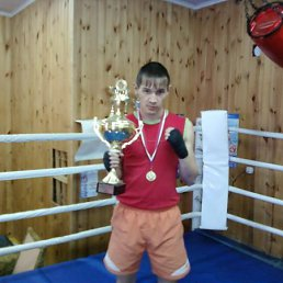 Ленар, 23 года, Ярково