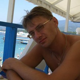 Сергей Иванов, 43 года, Иваново