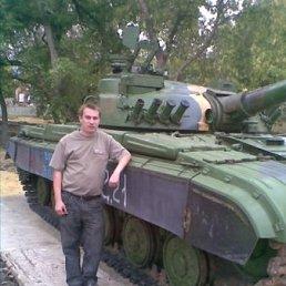 Александр, 42 года, Николаевка