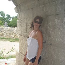 Анастасия, Москва, 39 лет