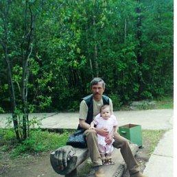 Евгений, 62 года, Мирнинский