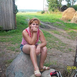 таня, 46 лет, Демидов