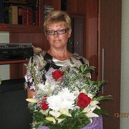 Елена, 56 лет, Котовск