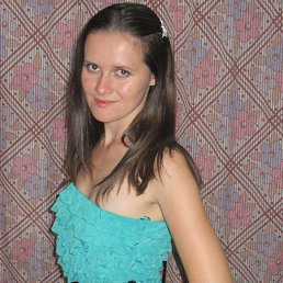 Анжела Гареева, Ульяновск, 31 год