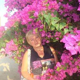 Ирина, 61 год, Бакал