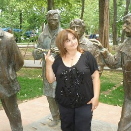 АРИНА, 48 лет, Быково