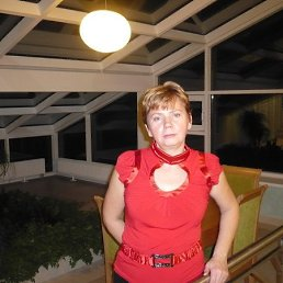 Ольга, 55 лет, Отрадное