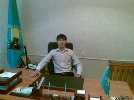 Серик Умбетов, 29 лет, Скрытенбург