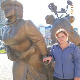 Анастасия, Екатеринбург, 42 года