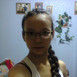 Анюта, 22 года, Кугеси