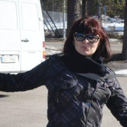 Ольга, 58 лет, Полярные Зори