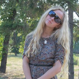 Ангелина Миллер, 24 года, Омск