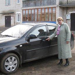 Татьяна, 65 лет, Западная Двина