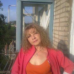 Надежда, 57 лет, Донской