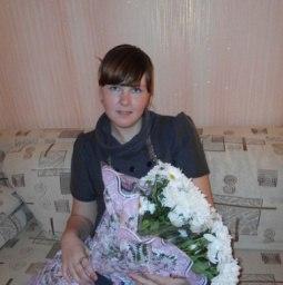 Оля, Катав-Ивановск, 30 лет