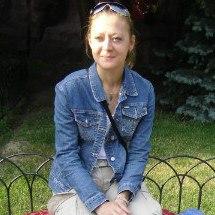 Анна, Москва, 41 год